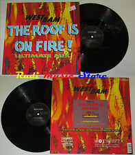 LP WESTBAM The roof is on fire 45 rpm 12'' 1990 holland LOW SPIRIT cd mc dvd vhs