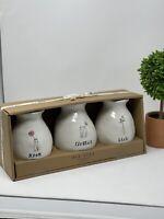 Rae Dunn Vases