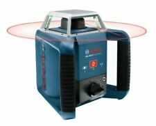 Bosch Professional GRL 400 H Laser Pivotant - Bleu (061599403U)