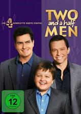 Two and a Half Men - Mein cooler Onkel Charlie - Staffel 4 (2014)