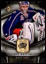 2011-12 SPx Steve Mason #74