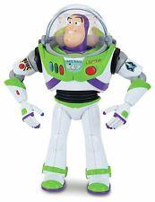 Disney Toy Story 4 Interactive Buzz Lightyear 38cm Figure