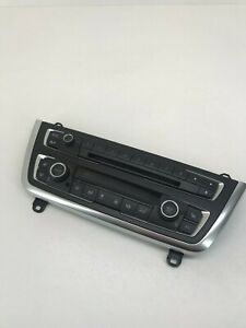 Bmw F20 F22 F30 F32 Air Con Climate Control Heating Conditioning Switch 9287341