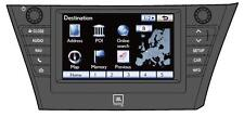 Lexus / Toyota Touch Pro (11HDD)  Navigation MAP UPDATE EUROPE 2017