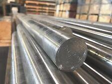 "Titanium Round Bar 6AL4V 1.625"" x 4"""