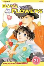 Boys Over Flowers, Vol. 21 (Boys Over Flowers: Hana Yori Dango)