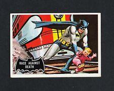 1966 Tops Batman Black Bat #53