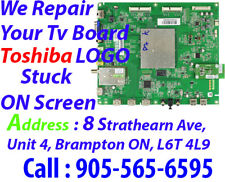 Trade in Service 461C5151L41 75030675 Toshiba 55L7200U Main Board