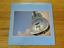 Dire Straits ~ Brothers In Arms ~  1985 Warner 25264 ~ 1st, Masterdisk RL ~ NM