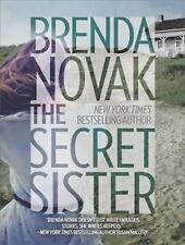 The Secret Sister by Brenda Novak (2015, MP3 CD, Unabridged)