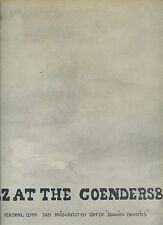 JAZZ AT THE COENDERSBORG the roaring twenties HOLLAND RARE LP EX 1974