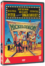 Nickelodeon DVD (2008) Ryan O'Neal, Bogdanovich (DIR) cert PG ***NEW***