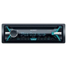SONY CDX-G3100UV Autoradio CD / USB multicolor