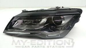 Audi A7 S7 RS7 4G Bi Xenon Headlight Adaptive Light Front Left 4G8941753a
