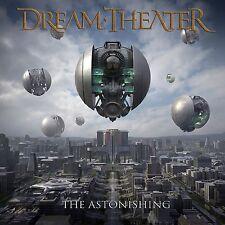 DREAM THEATER - THE ASTONISHING 2 CD NEUF