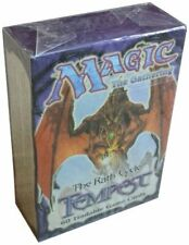 Tempest Starter Tournament Deck Pack (ENGLISH) FACTORY SEALED NEW MAGIC ABUGames