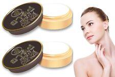 2- ARCHE Whitening Pearl Cream Acne Dark Spots Freckles Scars Wrinkles Skin Care