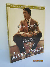 A Wonderful Life: The Films and Career of James Stewart by Tony Thomas