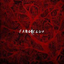 FANGCLUB CD (Released 2017)