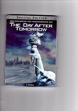 The Day After Tomorrow - Special Edition Steelbook / DVD #11320