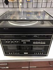 New listing Vintage Sears Receiver Compact Stereo Am-Fm Radio Phonograph Model 132.91873551