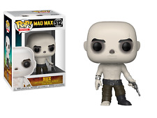 FUNKO POP! MOVIES: MAD MAX FURY ROAD- NUX SHIRTLESS 512 28028 VINYL FIGURE