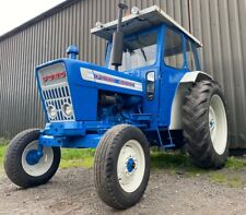More details for ford 4000 rear wheel drive classic tractor yard smallholding, collector log book