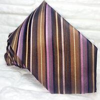 Cravatta 100% seta ,Nuova, qualità TOP ,100% seta,  Made in Italy