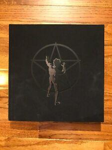 Rush - The Complete Tour Books 1977-2004 - Rare!