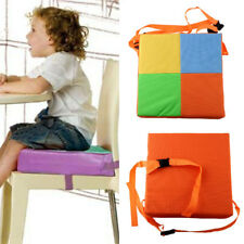 Soft Kids Chair Booster Cushion Highchair Seat Pad High Chair Cover 2722b7f  sc 1 st  eBay & Unbranded Baby High Chairs Booster Seats for sale | eBay