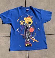 Vintage 1993 Sandman Dc Comics Death Single Stitch T Shirt L Neil Gaiman Rare