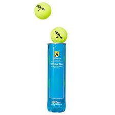 NEW Wilson Australian Open 4 Pack Tennis Balls