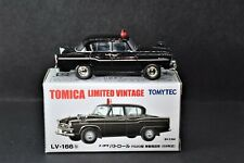 Tomytec Tomica Limited Vintage Neo LV-166b Toyota Patrol FS20 Type Mobile Phone