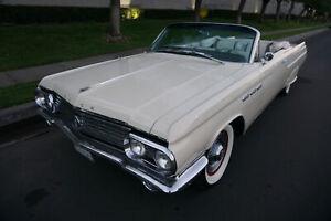 1963 Buick LeSabre 401 V8 Convertible