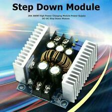 DC-DC Converter 20A 300W Step up Step down Boost Power C5R3 Charger A0J7