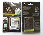 Batteria maggiorata originale ANDIDA 2200mAh x Motorola Defy MB525