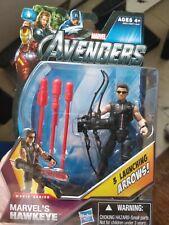 Avengers Movie - 3.75 inch - Hawkeye