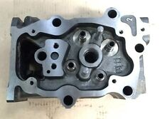 Scania DC9 DC11 DC12 DSC12 Cylinder Head Bare  Reference 1846592