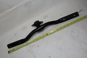 FXR exhaust pipes mount bracket hanger FXRS FXRD Harley FXRC FXRT FXRP EPS22612