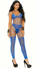 One Size Fits Most Womens Don't You Dare Bodystocking