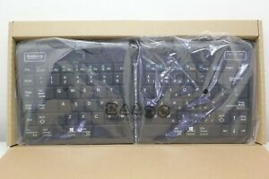 Brand New - GoldTouch Go!2 Travel Keyboard GTP-0044