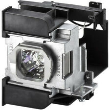 Panasonic PT-AT6000E Projector Housing with Genuine Original OEM Bulb