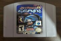 Jet Force Gemini  (Nintendo 64, 1999) n64 Authentic Cart Only
