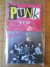 Punk cd 4 NEW YORK DOLLS  BO/6