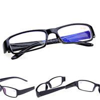 New Black Eyeglass Frames Myopia Glasses -1 -1.5 -2 -2.5 -3 -3.5 -4 -4.5 -5.5 -6
