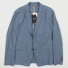 BOSS Orange - Bismark-D Casual Blazer in Blue - 52/UK42 - RRP £269