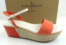 01dd4e057cf Cole Haan Wedge Espadrilles Heels for Women for sale | eBay