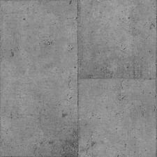 Jugendzimmer Vlies Tapete smita WHAT'S UP? WU17616 Beton Optik Stein Grau