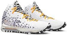 Nike LeBron 17 Bron 2K Playoffs Gamer Exclusive Sizes 9 & 10.5 BQ3177-101