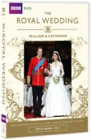 Neuf The Royal Mariage - William & Catherine DVD